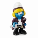 The Smurfs Schleich® Figure - The Ship's Pirate Smurfette (20761)