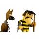 Collectible Figurine Fariboles: Joe Dalton and Rantanplan Lucky Luke JOE (2015)