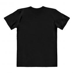T-shirt 100% cotton Logoshirt® Asterix Sketch (Black)