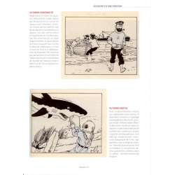 The archives Tintin Atlas: Le Trésor de Rackham Le Rouge, Moulinsart FR (2010)