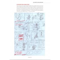 The archives Tintin Atlas: Tintin et l'Alph-art, Moulinsart, Hergé FR (2012)