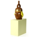 Collectible Figure Tintin The Mochica Vase Moulinsart 17,5m 46006 (2018)