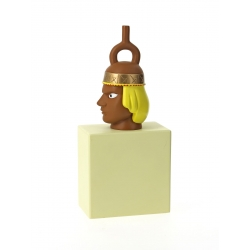 Collectible Figure Tintin The Mochica Vase Moulinsart 17,5m 46005 (2018)