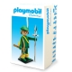 Collectible Figure Plastoy Playmobil the Crossbowman 00266 (2017)
