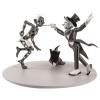 Collectible figure Figures et Vous Spirou and Fantasio Cam et Léon CAF04NB (2018