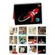 2019 Desktop Calendar Tintin The Moon Adventure 15x21cm (24397)