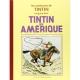 Tintin album: Tintin au Congo Edition fac-similé Black & White (Nº2)