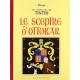 Álbum de Tintín: Le sceptre d'Ottokar Edición fac-similé Negro & Blanco (Nº8)