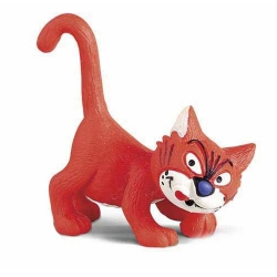 The Smurfs Schleich® Figure - Azraël Cat (20411)