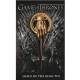 Broche Pin Dark Horse Game of Thrones: La Mano del Rey (HBO20697)