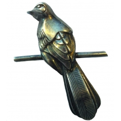 Broche Pin Dark Horse Game of Thrones: L'Oiseau moqueur Petyr Baelish (HBO22561)