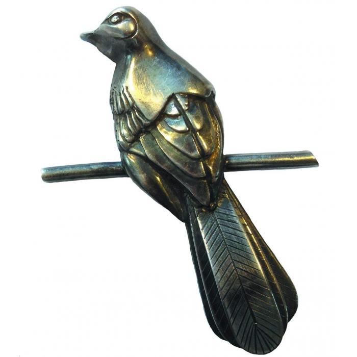 Broche Pin Dark Horse Game of Thrones: L'Oiseau moqueur Petyr Baelish (HBO22561)