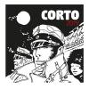 Calendario de pared 2019 Corto Maltés 30x30cm (24402)