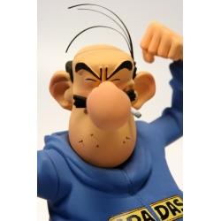 Figurine de collection Fariboles: Spirou Monsieur Mégot - MEG (2010)