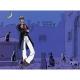 Póster cartel offset Corto Maltés, El Mundo es un Teatro (24x18cm)