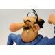 Collectible Figurine Fariboles: Spirou The Gym Teacher Mr Mégot - MEG (2010)