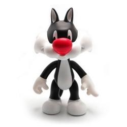 Figura de colección Leblon-Delienne Warner Bros Looney Tunes Silvestre (2013)