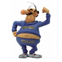 Collectible Figurine Fariboles: Spirou The Gym Teacher Mr Mégot - MEG (2010)