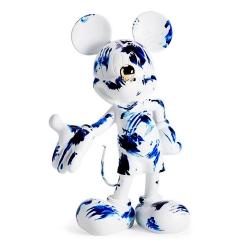 Statue Leblon-Delienne Disney Mickey Mouse by Marcel Wanders Life-Size (2017)