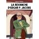 Album de Blake y Mortimer Gomb-R Editions La Revanche d'Edgar P. Jacobs (2012)