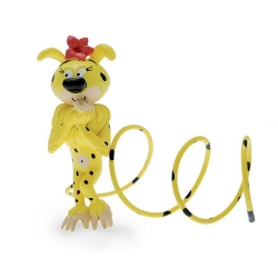 Collectible Figurine Plastoy The Female Marsupilamie 65022 (2007)