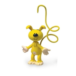 Figurine de collection Plastoy Baby Marsupilami: Bibu 65023 (2007)