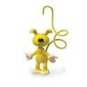 Figura de colección Plastoy Bebé Marsupilami: Bibu 65023 (2007)