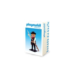 Collectible Figure Plastoy Playmobil the Sheriff 00260 (2017)