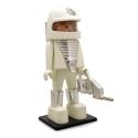 Figura de colección Plastoy Playmobil El Astronauta 00215 (2018)