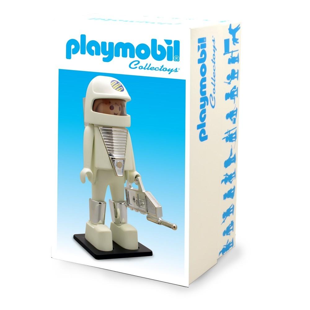 2018 Collectible Figura Plastoy Playmobil L/'ASTRONAUTA 00215