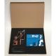 Cofre de colección Art To Print El Pequeño Spirou + CAC3D Special Resina (2018)