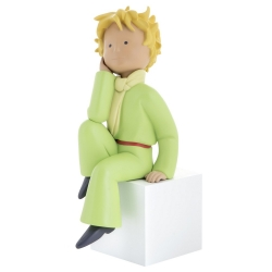 Figura de colección Leblon-Delienne El Principito Pensador (2018)