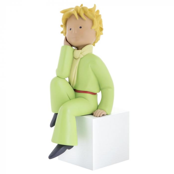 Figurine de collection Leblon-Delienne Le Petit Prince Penseur (2018)