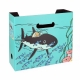 Classeur à archives DIN A4 Les Aventures de Tintin Le Sous-marin Requin (54372)