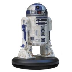 Figura de colección Star Wars R2-D2 V3 Attakus 1/10 SW039 (2017)