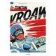 Póster de portada Jean Graton en El Journal de Tintin 1964 Nº28 (50x70cm)