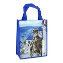 Semi-Waterproof Bag Corto Maltese Grèce, 1993 (26x33,5x12cm)