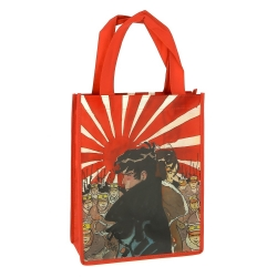 Semi-Waterproof Bag Corto Maltese La Jeunesse, 1985 (26x33,5x12cm)
