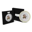 Ceramic plate Lucky Luke (Dalton)
