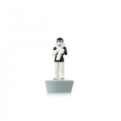 Figurine de collection Tintin au pays des soviets L'avion de chasse 29529 (2014)