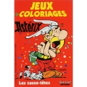 Colouring Book Asterix and Obelix The Puzzles (13x19cm)