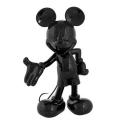 Figura de colección Leblon-Delienne Disney Mickey Mouse Welcome (Lacado)
