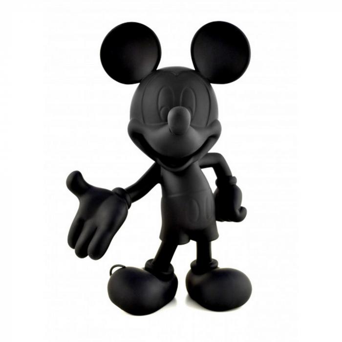 Figura de colección Leblon-Delienne Disney Mickey Mouse Welcome (Soft Touch)