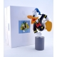 Collectible Figure Leblon-Delienne Disney Donald Duck excited 03101 (2013)