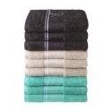 Bath towel Tintin 100% Cotton (130x70cm)