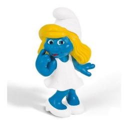 The Smurfs Schleich® Figure - Smurfette (20731)