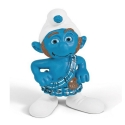 The Smurfs Schleich® Figure - Gutsy Smurf (20732)