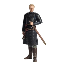 Figura de colección Three Zero Game of Thrones: Brienne de Tarth (1/6)