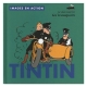 Children's Book editions Moulinsart Tintin, The modes of transport 24370 (2018)