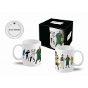 Ceramic mug Blake and Mortimer (The Characters)